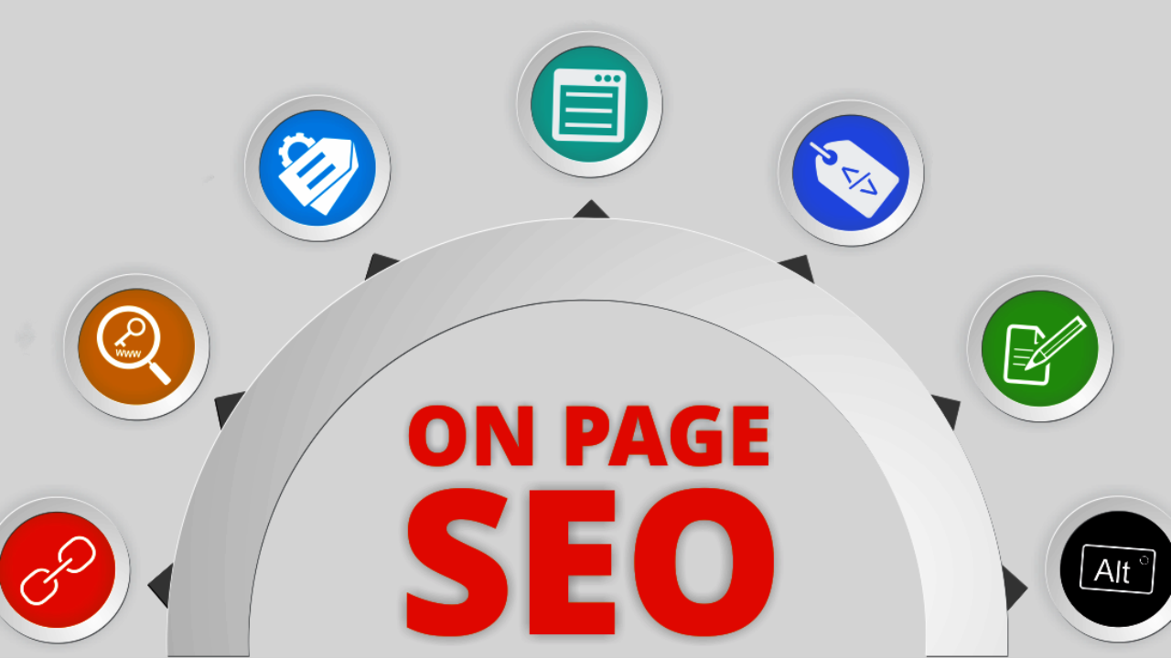 Blog Quick-fix ways to optimize your on-page SEO